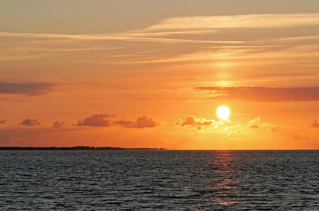 Le soleil coucher et lever photographies du ciel - Lever et coucher du soleil bordeaux ...